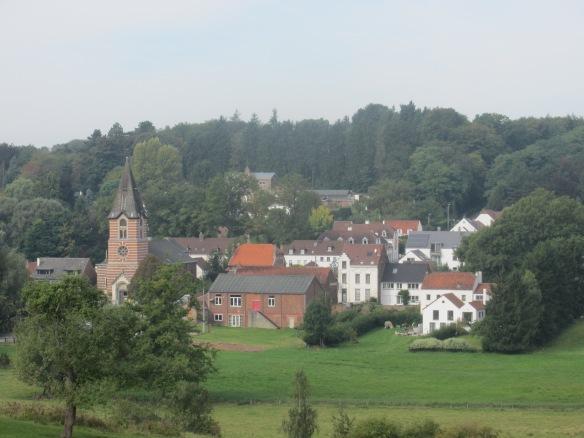 Lasne Brabant Wallon Belgique