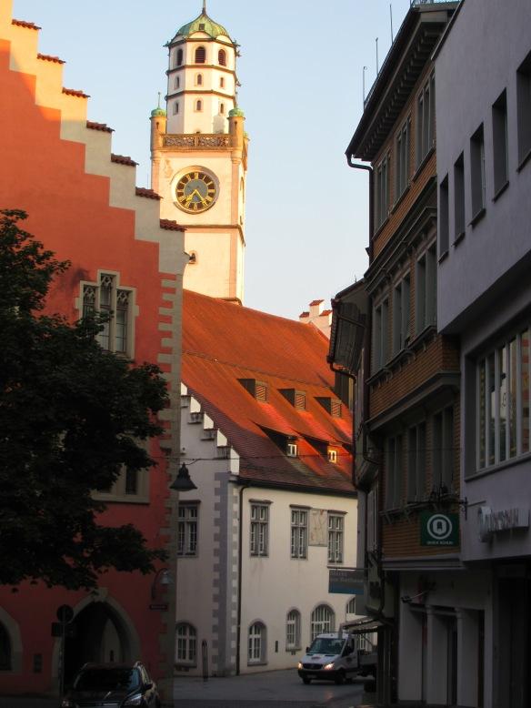 Ravensberg Blaserturm