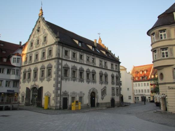 Ravensberg leather house