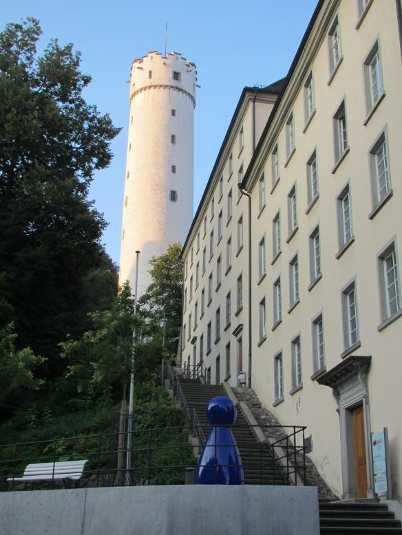 The Flour sack Ravensberg
