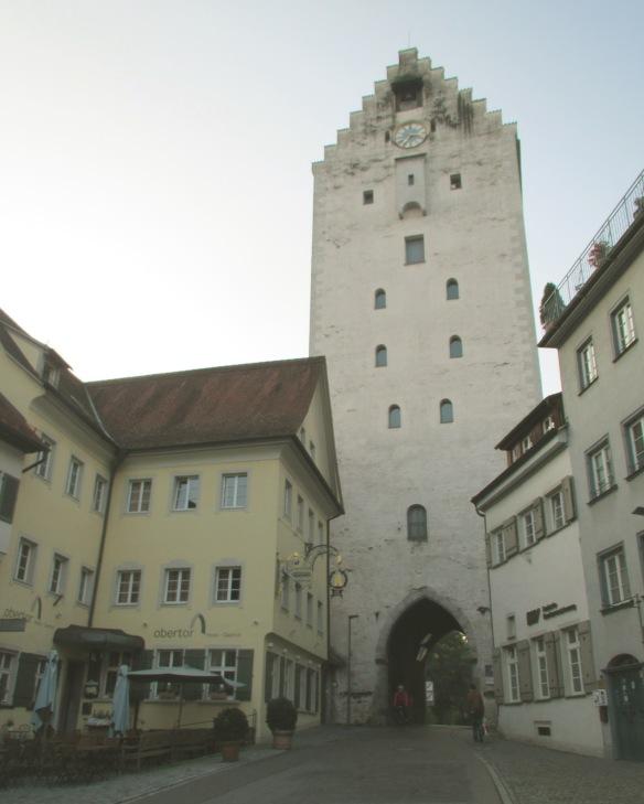 Ravensberg Obertor and Obertor Hotel
