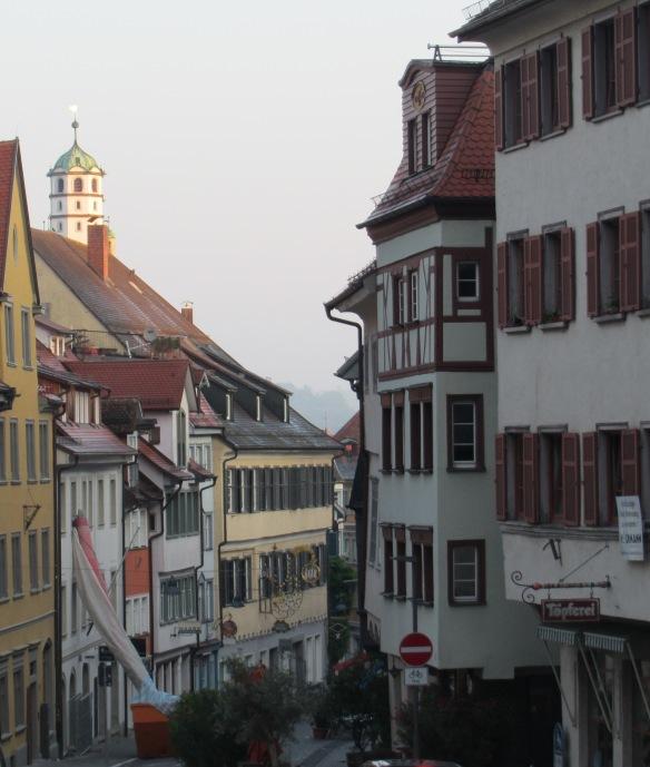 Ravensburg morning