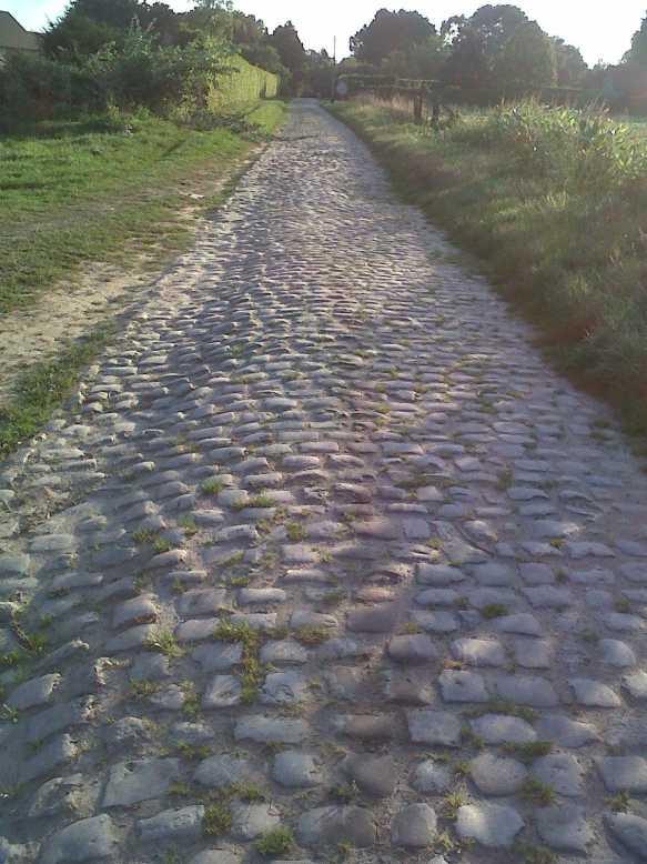 Lasne Grand Chemin