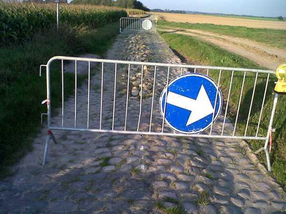 Grand Chemin Lasne