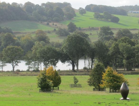 Yorkshire Sculpture Park 2