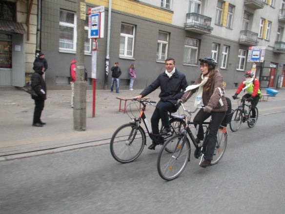 Steen Hommel Ambassador of Denmark to Poland