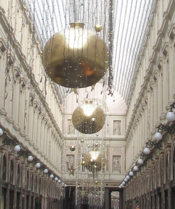 Royal Galleries Brussels