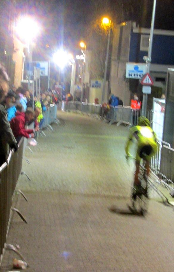 Diegem street cyclocross