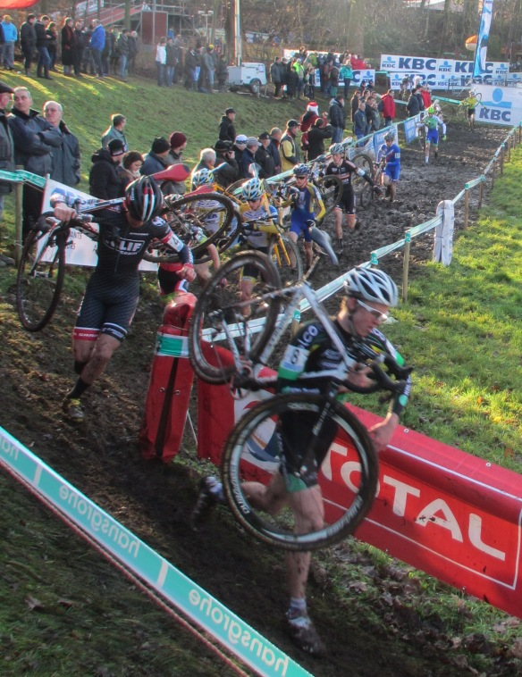 Diegem supercross juniors