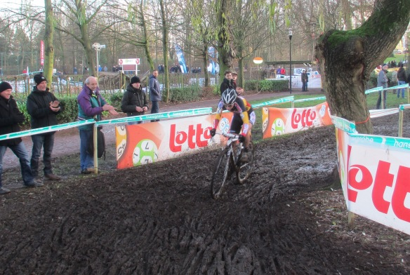Diegem supercross womens