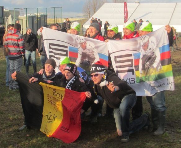 Diegem Sven Nys fan club