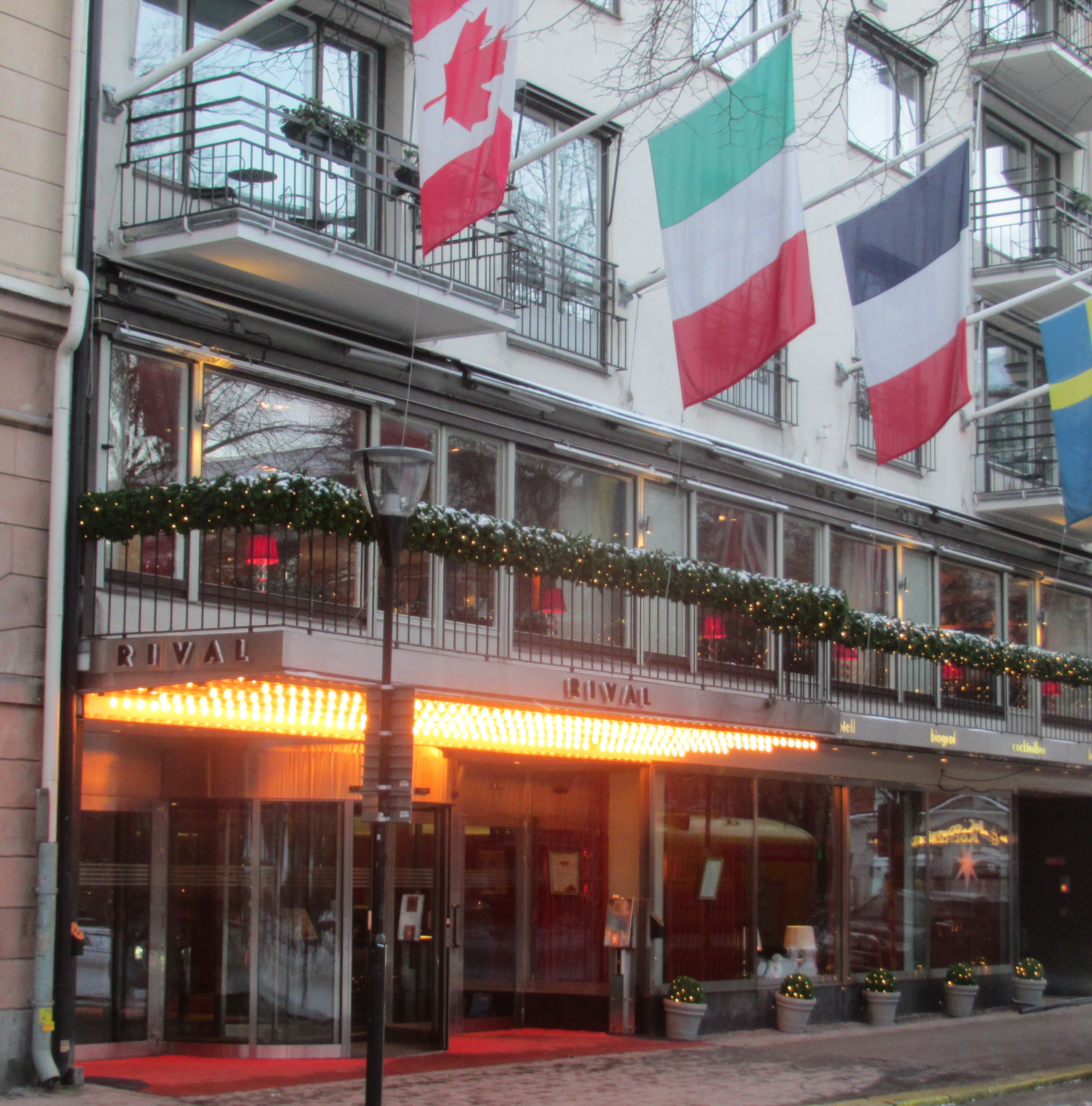 What is it about stockholm and hotels struck lucky again for Hotel stockholm