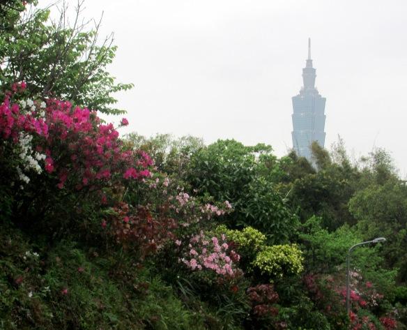 Taipei Gardens