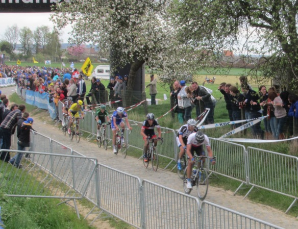 Oude Kwaremont summit