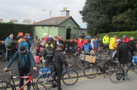 Phoenix Park Bike Hire Dublin