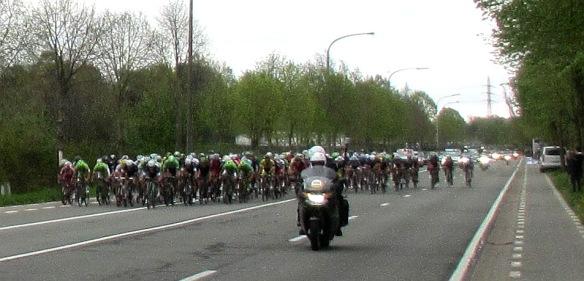 Tour of Flanders Kwaremont