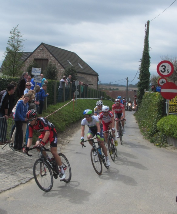 Tour of Flanders Molenberg