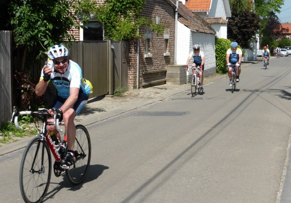 Cycleottignies a la Stephanoise 15 Chapelle St Lambert