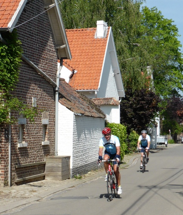 Cycleottignies a la Stephanoise 17 Chapelle St Lambert
