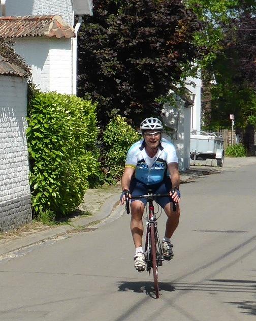 Cycleottignies a la Stephanoise 18 Chapelle St Lambert