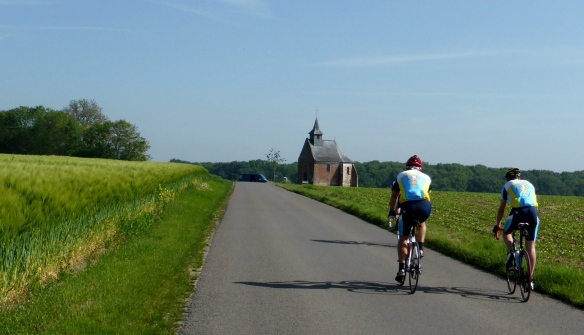 Cycleottignies a la Stephanoise 2