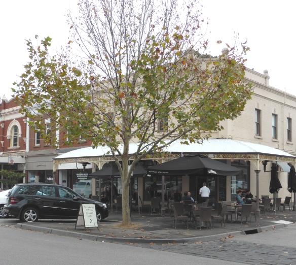 Middle Park shops Melbourne