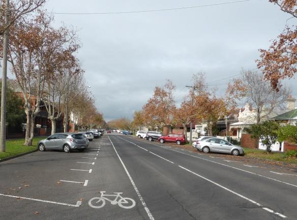 Richardson Street Middle Park