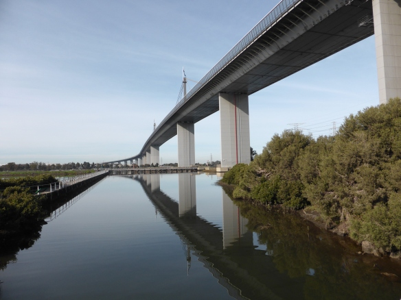 West Gate Bridge Melbourne