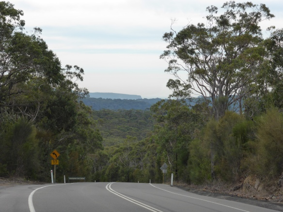 West Head Road