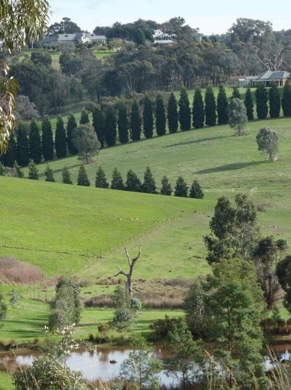 Yarrambat farms Melbourne