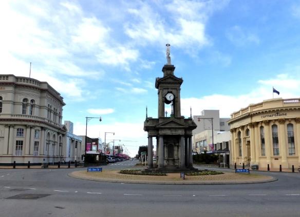 Bank Square Invercargill