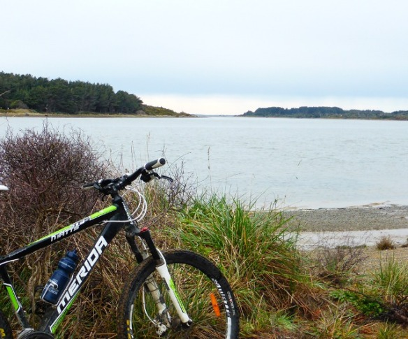 a morning s cycling in invercargill new zealand not. Black Bedroom Furniture Sets. Home Design Ideas