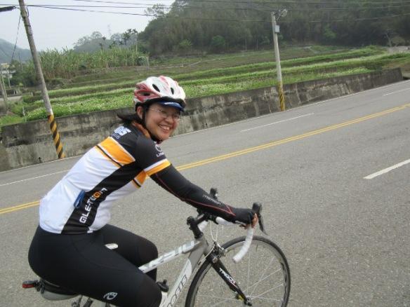 FLCA ride taiwan