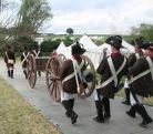 Waterloo 2015 bivouacs 5