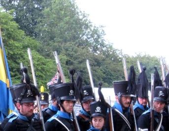 Waterloo 2015 characters 11