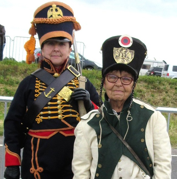 Waterloo 2015 characters 16