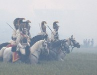 Impressive cavalry