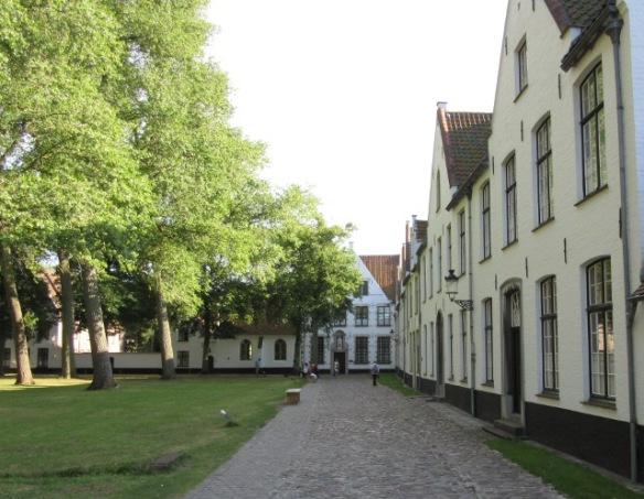 Bruges Buguinage