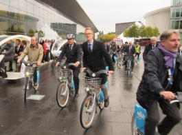 Luxembourg Ministers Ride 3
