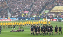 Rugby World Cup Final 11