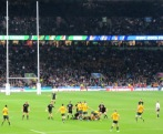 Rugby World Cup Final 13