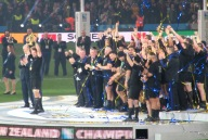Rugby World Cup Final 24