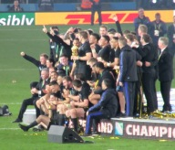 Rugby World Cup Final 25
