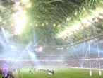 Rugby World Cup Final 30 Fireworks