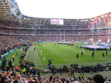 Rugby World Cup Final 7a