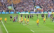Rugby World Cup Final 9