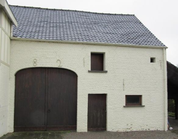 barns of Lasne