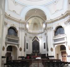 Santuario Di S Bernardino Alle Ossa Milan
