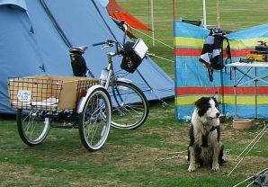 Murphy CTC Birthday rides 2011